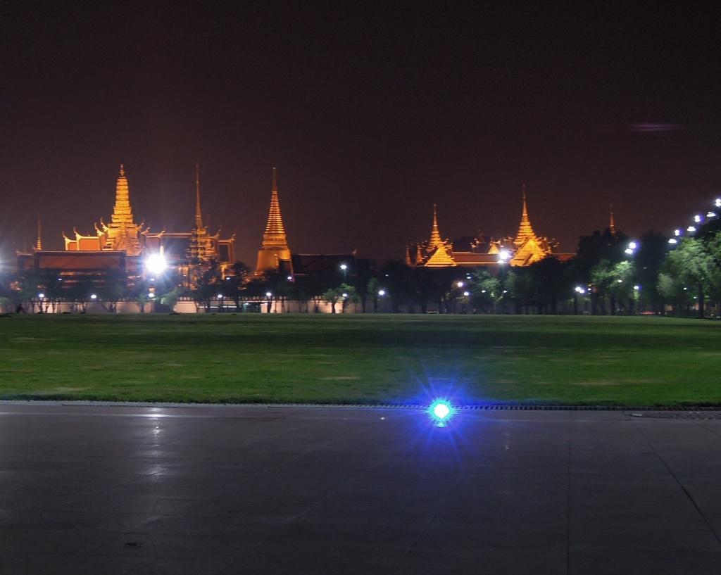 Grand Palace, Bangkok, fot. M. Lehrmann