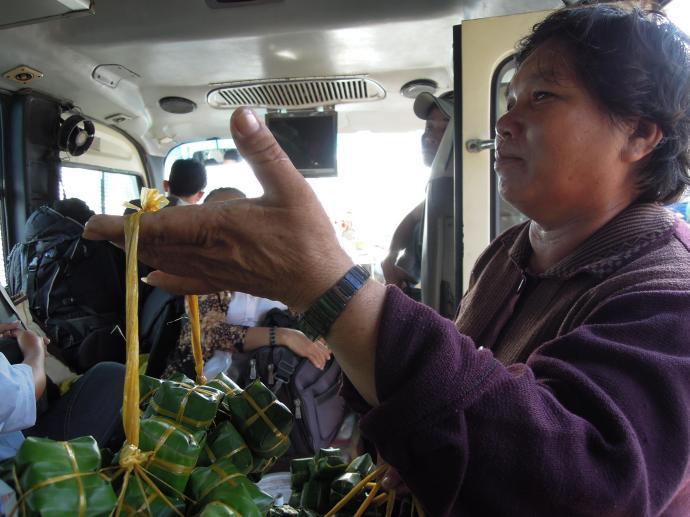 W autobusie nie zgłodniejesz, fot. M. Lehrmann