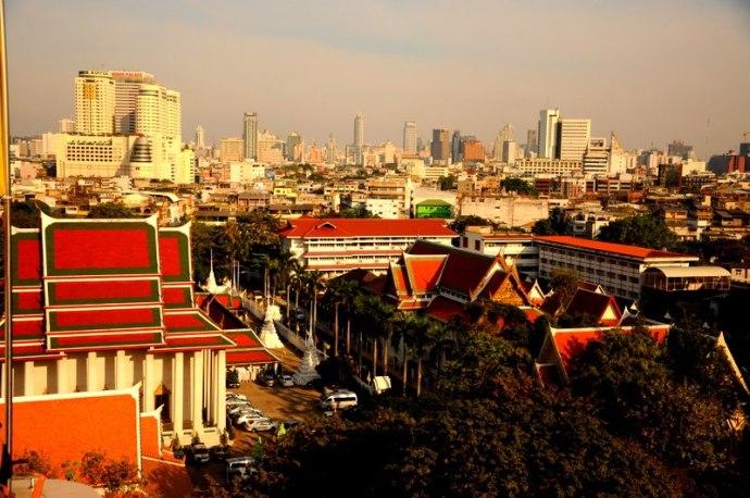Bangkok, fot. Ulka Kupińska