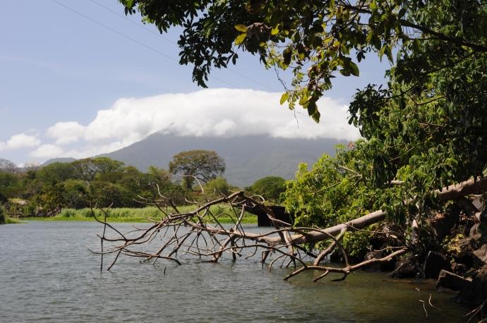 Las Isletas, Jezioro Nikaragua, fot. Ula Kupińska