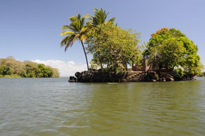 Wysp jest podobno 365, Las Isletas, fot. Ula Kupińska