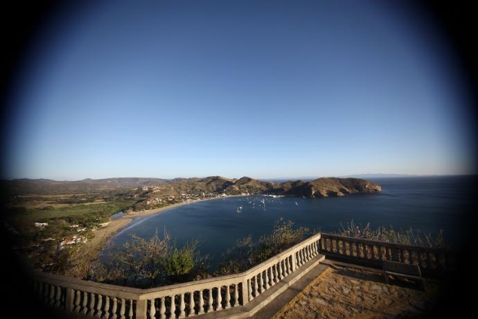 Zatoka San Juan del Sur, Nikaragua, fot. Iona Hodgson