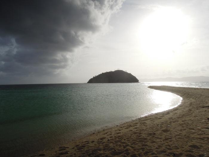 Plaża Bon Bon, wyspa Romblon, fot. M. Lehrmann