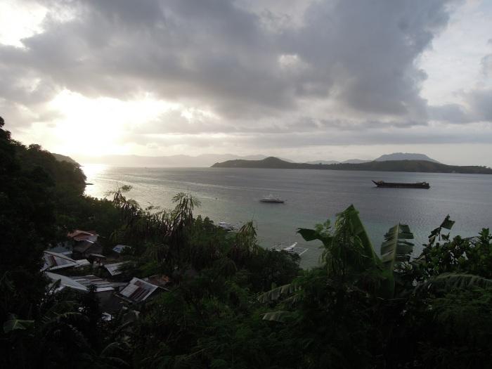 Panorama, wyspa Romblon, fot. M. Lehrmann