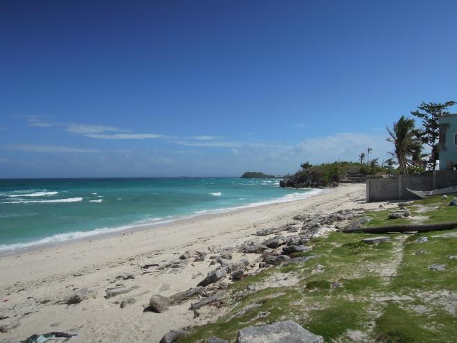 We dnie większość gości nurkuje, Malapascua, Filipiny, fot. M. Lehrmann