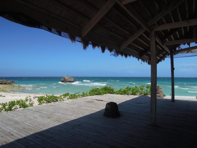 W samo południe, Malapascua, Filipiny, fot. M. Lehrmann
