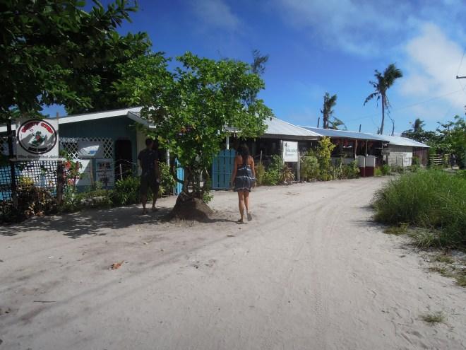 Nie ma na niej transportu kołowego, Malapascua, Filipiny, fot. M. Lehrmann