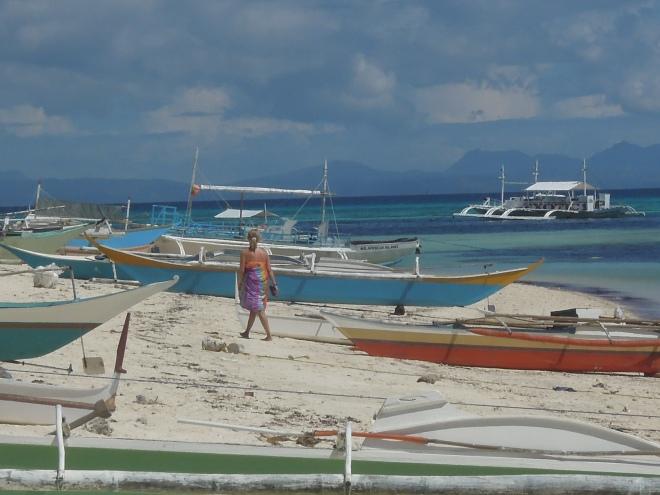Tylko morze i niebo, Filipiny, fot. M. Lehrmann