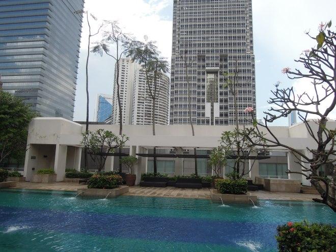 Wysoka architektura, Kuala Lumpur, Malezja, fot. M. Lehrmann