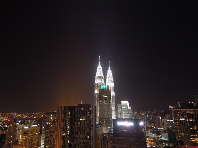 Petronas Twin Towers, Kuala Lumpur, Malezja, fot. M. Lehrmann