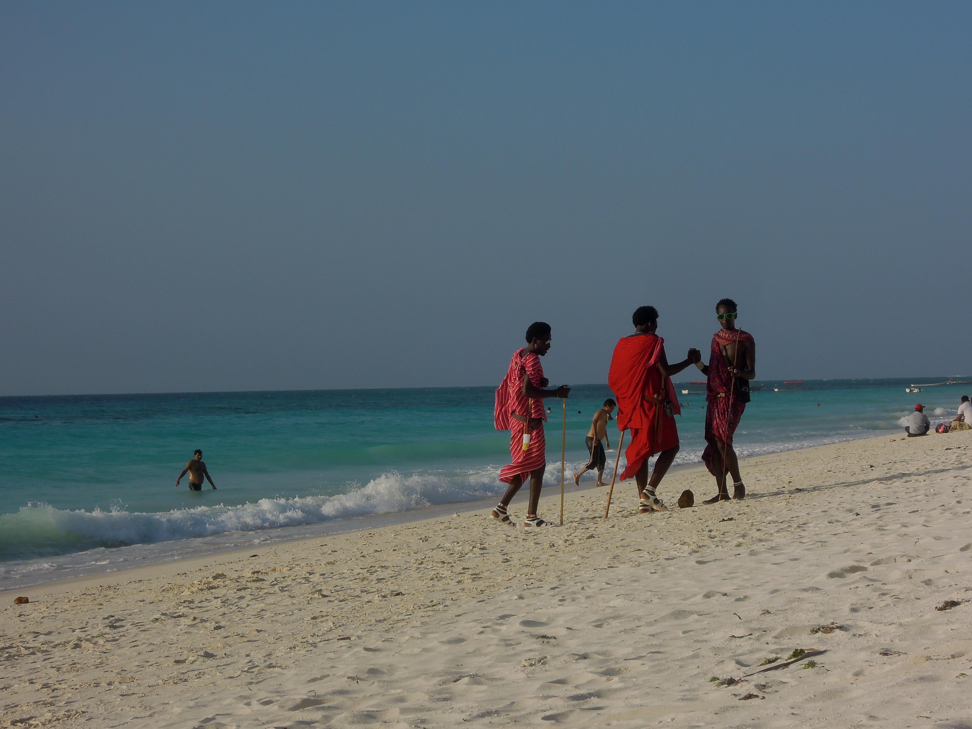 Nungwi, Zanzibar,Tanzania, fot. M. Lehrmann